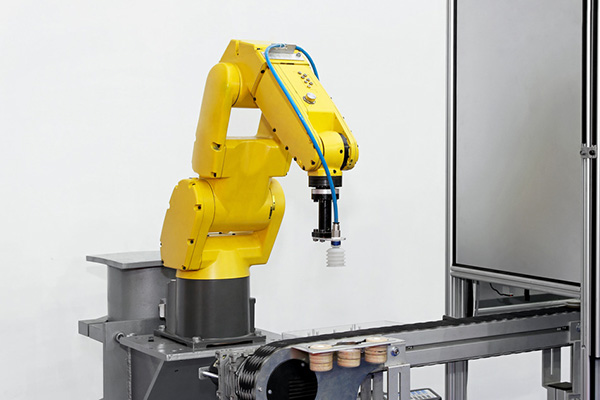 Automated robotic procedure