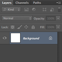Layers preview