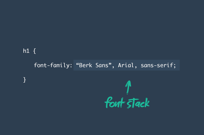 type-ian-font-stack