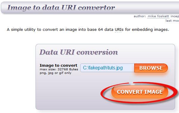 Web Semantics Data URI conversion tool