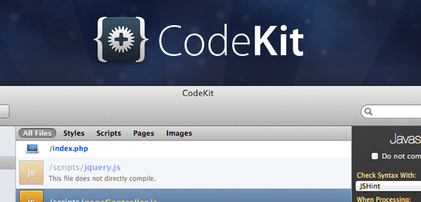 rapid-codekit