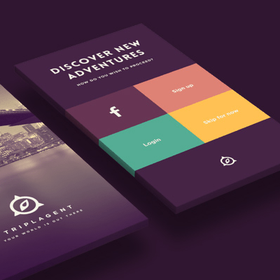 Preview for Presenting Your Web Mockups With Added 3D Flair