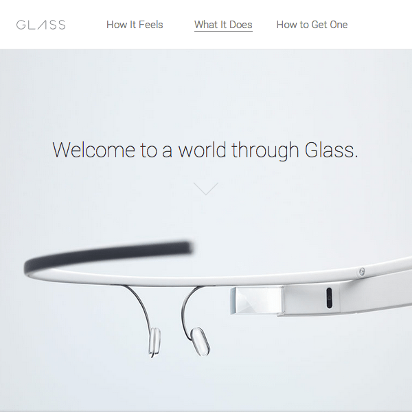 glass-website