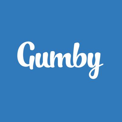 Gumby claymate retina