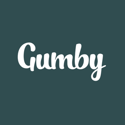 Gumby site build retina