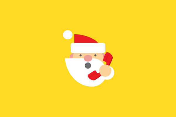 Google's Santa