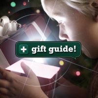 Preview for 25+ Awesome Christmas Gift Ideas for Web Designers