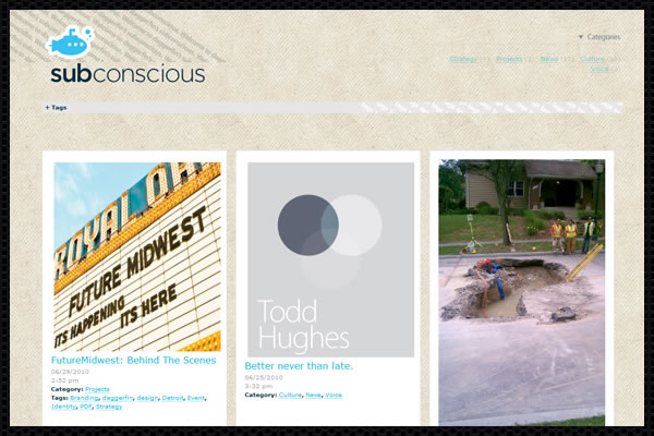 Web Design Trends : Web Design Background Textures 7