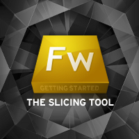 Fireworks slicing tool