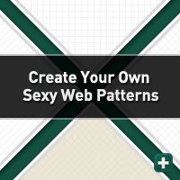 Preview for Create Your Own Sexy Background Patterns (Part 1: Pattern Basix)