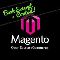 Preview for Magento Theme Design & Development: Free Chapters + Book Giveaway Contest!