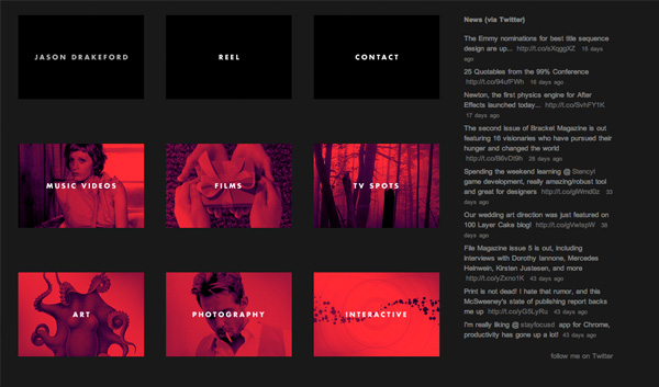 60 Clean And Minimal Websites For Inspiration,Online Classes Background Design