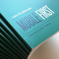 "Preview for ""Mobile First"" Book Review"