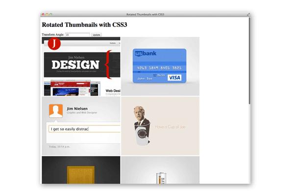 basic HTML layout
