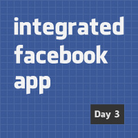 Preview for Design and Code an Integrated Facebook App