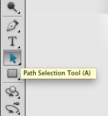 Path select tool