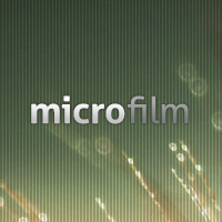Preview for Designing Microfilm: A Clean Photography Theme