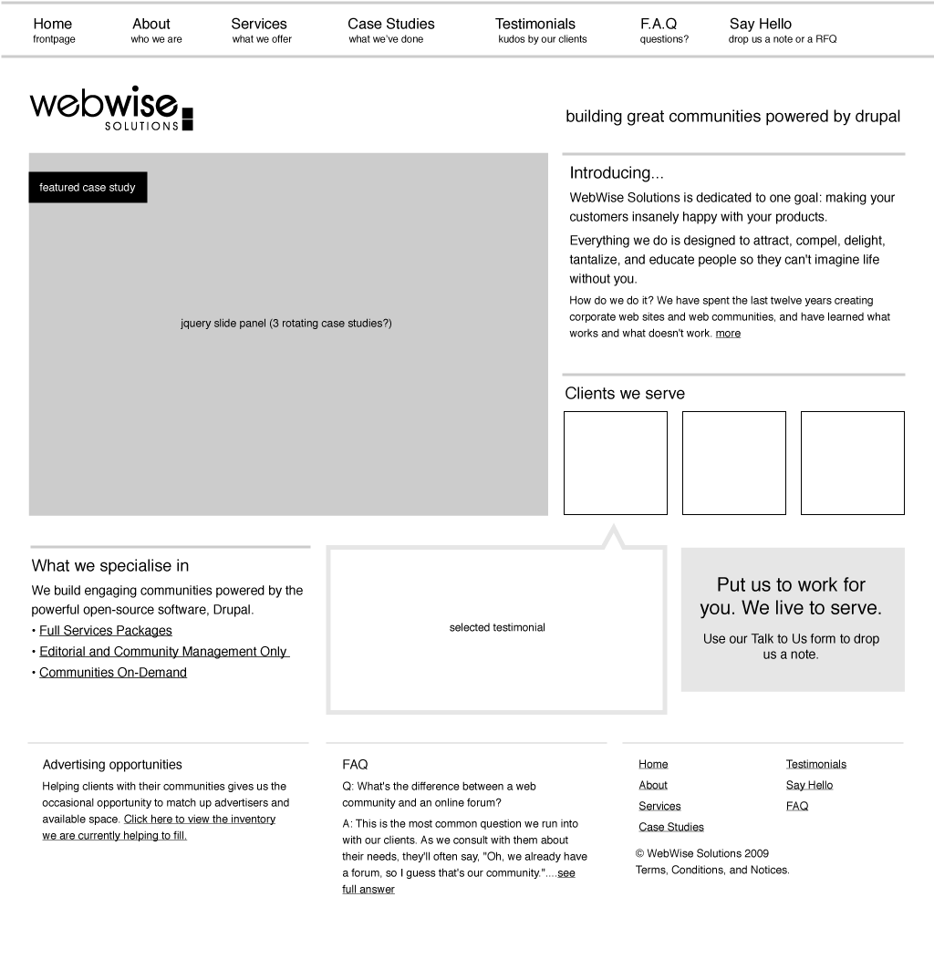 A Beginner\'s Guide to Wireframing