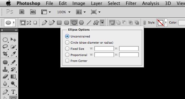 Quick Tip: Creating Crisp, Pixel Perfect Circles in Photoshop