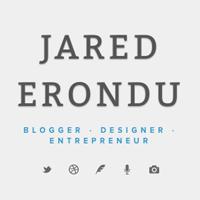 Preview for Web Design Workshop #18: Jared Erondu