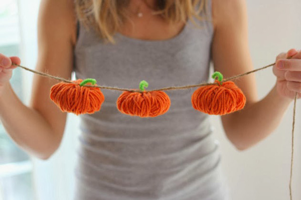 DIY Halloween decoration tutorials