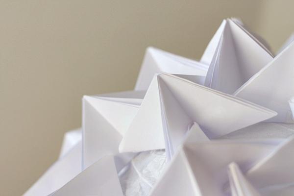 24-origami lantern-ready detail