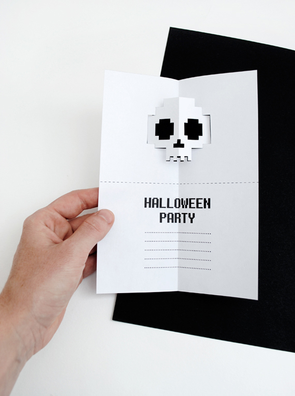DIY Halloween tutorials