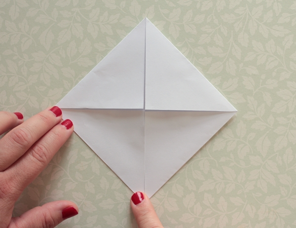 8-origami lantern-fold inwardsall