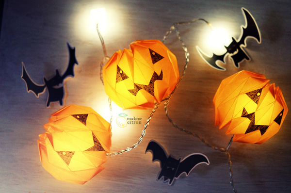 Best DIY Halloween Decoration Tutorials Round-up
