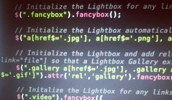 Add a Responsive Lightbox to Your WordPress Theme