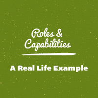 Link toWordpress roles and capabilities: a real life example