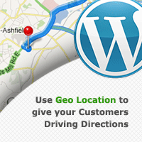 Preview for Use Geo Location to Give Your Customers Driving Directions