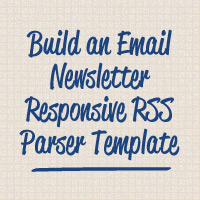 Preview for Build a Responsive Email Newsletter Template With RSS in WordPress