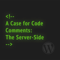 A case for code comments   the server side