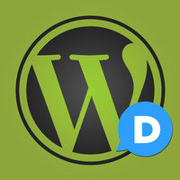 Link toIntegrating disqus into wordpress