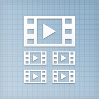 Link toCreate a youtube videos page template from an rss feed