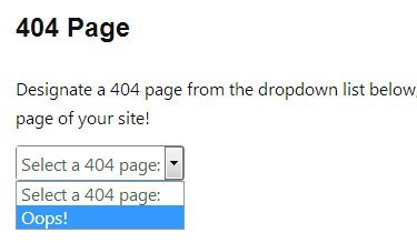 Custom Category Page Wordpress Thesis