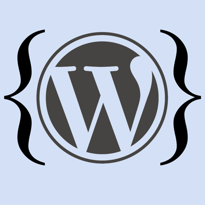 Wordpress generated classes ids preview image 400
