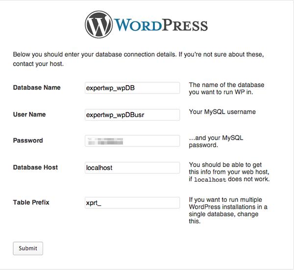 WordPress_Setup_Configuration_File_1