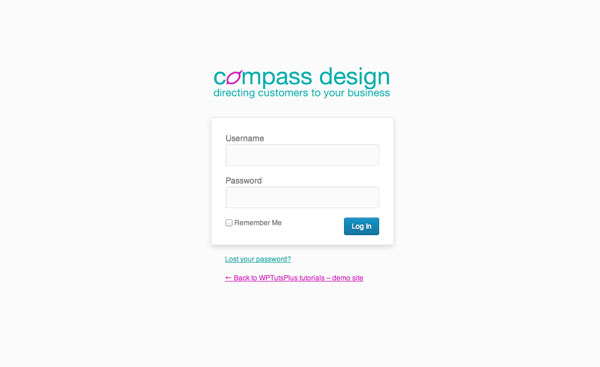 customizing-the-wordpress-admin-part1-login-screen-with-restyled-links