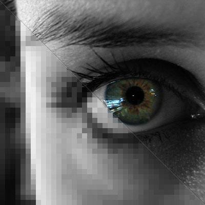 Retina 400