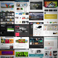 40 stunning wordpress themes