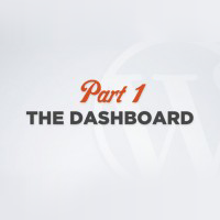 Link toWordpress 101 video training part 1: the dashboard