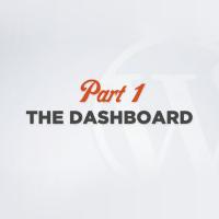 Link toWordpress 101 video training part 1: the dashboard