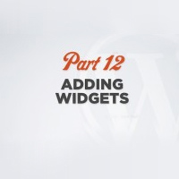 Link toWordpress 101 video training part 12: widgets