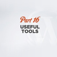 Link toWordpress 101 video training part 16: tools