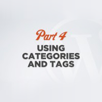 Link toWordpress 101 video training part 4: using categories and tags