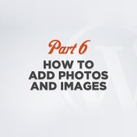 Link toWordpress 101 video training part 6: adding images