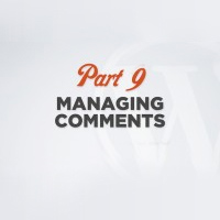 Link toWordpress 101 video training part 9: managing comments