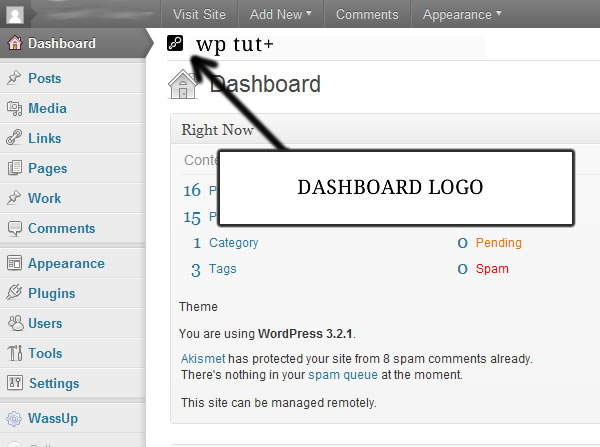 Customizing The Wordpress Dashboard For Your Clients